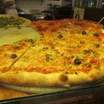 Antico Forno Pizza