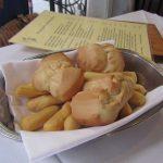 Ristorante Al Paradiso Bread
