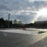 Caravan Granary Square