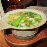 Yo Yo Tom Yam Soup